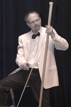 how to make and play a washtub bass